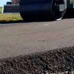 Asphalt Driveways company in Page Bank