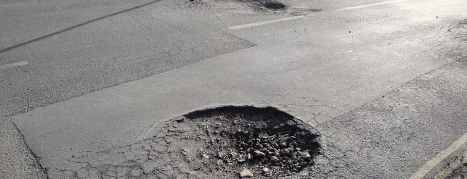 Trusted Pothole Repairs Acaster Malbis