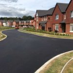 Houghton-le-Spring Tarmac Driveway