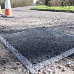 Pothole Repairs Tanfield Lea