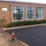 Tarmac Surface in New Brancepeth