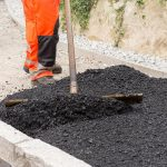 Wackerfield Asphalt Driveways companies