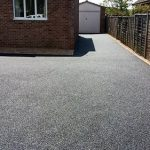 Asphalt Driveways near New Brancepeth