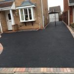 Tarmac Company in Great Fencote