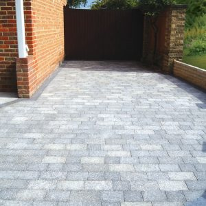 Haswell Plough Block Paving Specialist