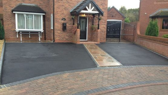 tarmac driveway Houghton-le-Spring